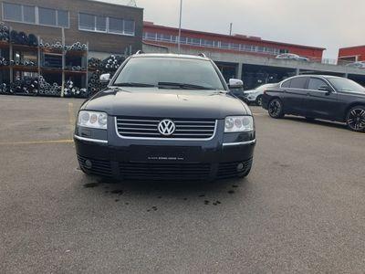 gebraucht VW Passat Variant 2.3 V5 Highline