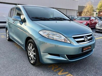 gebraucht Honda FR-V 2.0 Comfort