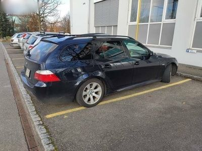 gebraucht BMW 535 5er d Panorama
