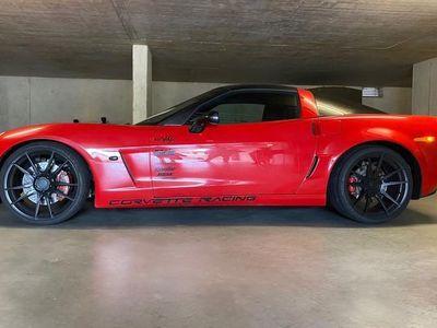gebraucht Chevrolet Corvette 6.2 Performance Edition Automatic