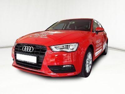 gebraucht Audi A3 Sportback Attraction 1.2TFSI XENON SHZG PDC A