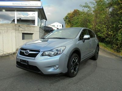 gebraucht Subaru XV 2.0 Swiss Two AWD CVT
