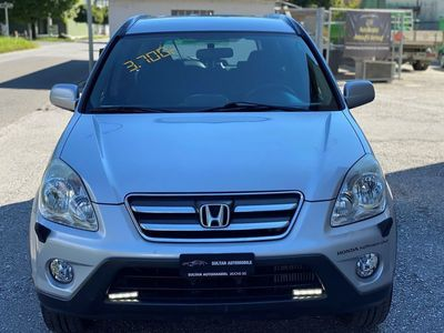 gebraucht Honda CR-V 2.2 i-CTDi 4WD Executive