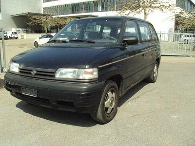 gebraucht Mazda MPV 3.0i V6 A