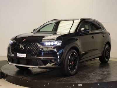 gebraucht DS Automobiles DS7 Crossback 2.0 BlueHDi 180 Performance L.