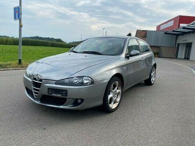 gebraucht Alfa Romeo 147 1.6 TS 16V VIP Edition