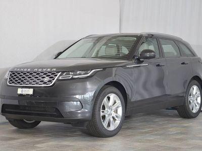 gebraucht Land Rover Range Rover Velar 3.0 V6 SE