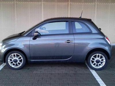 gebraucht Fiat 500 Pop