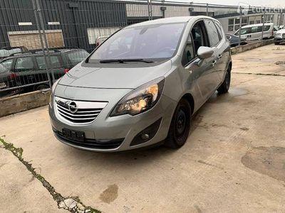 gebraucht Opel Meriva 1.7 CDTi Cosmo Automatic