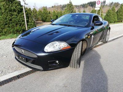 gebraucht Jaguar XK R 4,2 SC von Privat, ab MFK