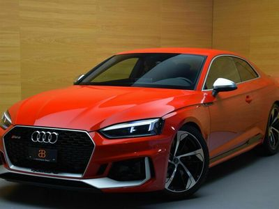 gebraucht Audi RS5 S5 / RS5Coupé 2.9 TFSI quattro tiptronic