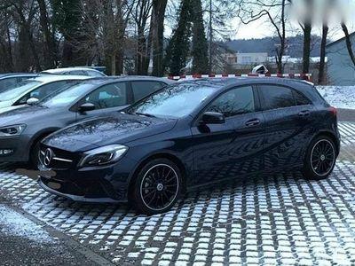 gebraucht Mercedes A180 A-Klasse MercedesUrban