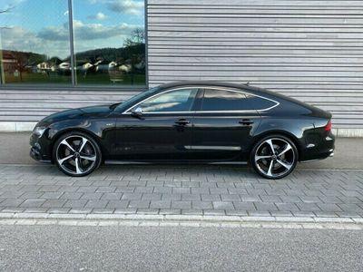 gebraucht Audi S7 Sportback  4.0 TFSI V8 quattro S-tronic