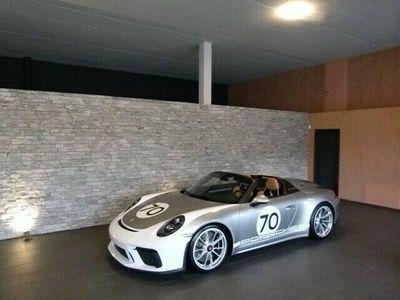 gebraucht Porsche 911 Speedster - Heritage