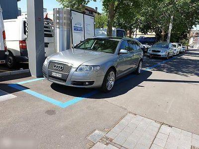 gebraucht Audi A6 2.7TDI