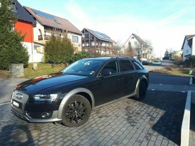 gebraucht Audi A4 Allroad A4 Allroad