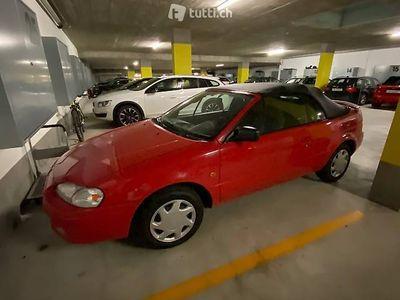 gebraucht Toyota Paseo Cabrio Jg.98