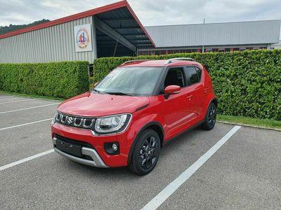 gebraucht Suzuki Ignis TOP automatica veicolo nuovo