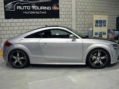 gebraucht Audi TT RS TTS /TTS Coupé 2.0 TFSI quattro