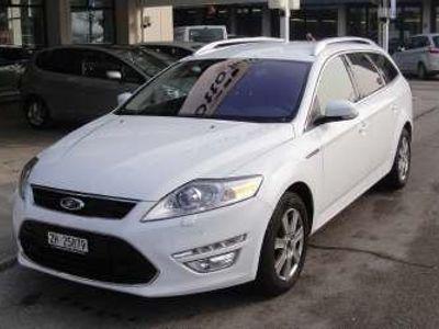 gebraucht Ford Mondeo Kombi 2.0 240 EcoB SCTi Titanium