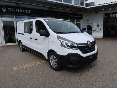 gebraucht Renault Trafic Kaw.3.0t L2H1 2.0 dCi 145 Bus