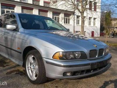 gebraucht BMW 525 tds
