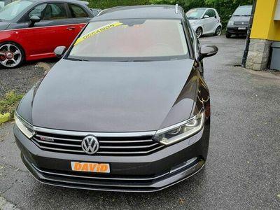 gebraucht VW Passat Variant 2.0 TDI BMT Highline DSG 4Motion