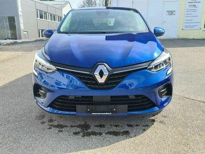 gebraucht Renault Clio ,