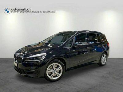 gebraucht BMW 220  d xDrive GranT Sport