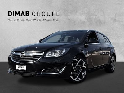 gebraucht Opel Insignia Insignia 2.0 CDTISport4WD2.0 CDTISport4WD