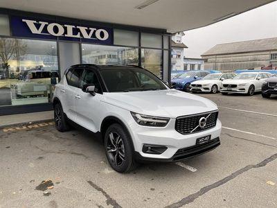 gebraucht Volvo XC40 2.0 B4 MH R-Design AWD