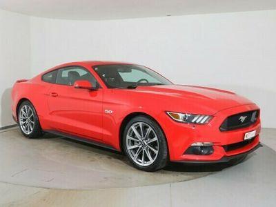 gebraucht Ford Mustang GT  5.0 V8