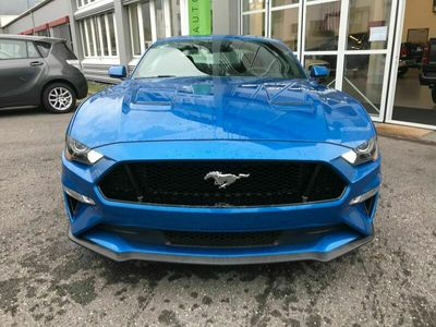 gebraucht Ford Mustang GT 5.0L AT MY 2020