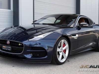 gebraucht Jaguar F-Type R 5.0 V8 S/C AWD