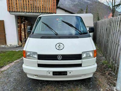 gebraucht VW T4 T4 Bus T4 T4 Bus