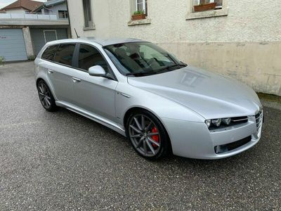 gebraucht Alfa Romeo 159 Sportwagon 1.8 TBi TI