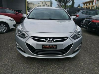gebraucht Hyundai i40 Wagon 2.0 GDi Style Automatic