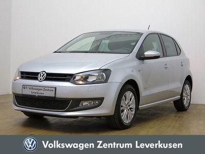 gebraucht VW Polo 1.2 TSI Life PORT NAVI KLIMA PDC SHZ