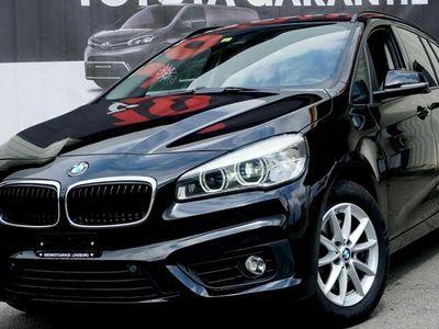 gebraucht BMW 218 Gran Tourer 2er 218 Gran Tourer i Automat *7-Plätzer - Navigation - Automat - Gratis Service - 1.Hand*