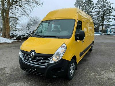 gebraucht Renault Master Master T35 2.3dCi 130 L3H3T35 2.3dCi 130 L3H3