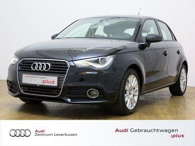 gebraucht Audi A1 Sportback 1.6 TDI Ambition NAVI XENON PDC