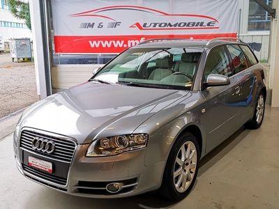 gebraucht Audi A4 Avant 2.0 T 200