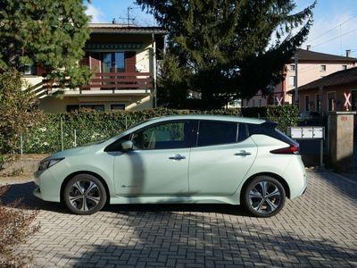 gebraucht Nissan Leaf 2.Zero Edition (incl. battery)