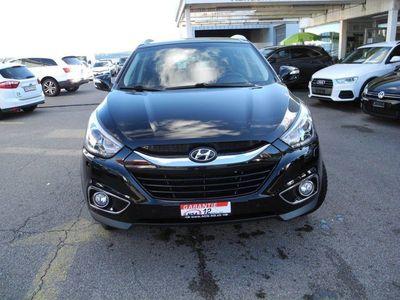 gebraucht Hyundai ix35 ix352.0 CRDi GO! Plus 4WD