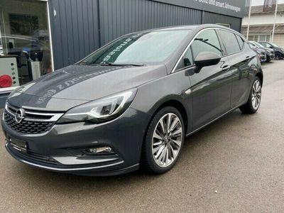 gebraucht Opel Astra 1.6i Turbo Dynamic