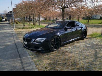 gebraucht BMW 635 6er D