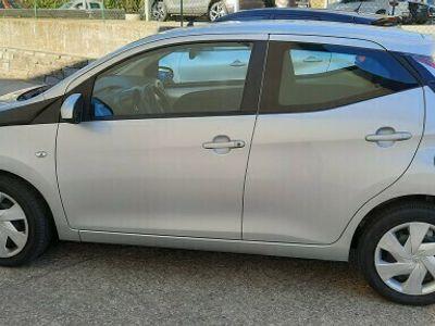 gebraucht Toyota Aygo Aygo 1.0 VVT-i Trend MultiMode1.0 VVT-i Trend MultiMode