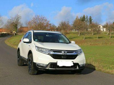 gebraucht Honda CR-V 2.0i MMD Hybrid Executive 4WD Automatic