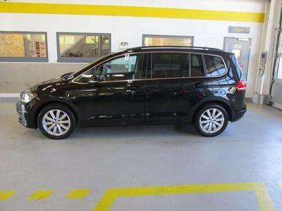 gebraucht VW Touran 1.4 TSI BlueMotion Technology Comfortline