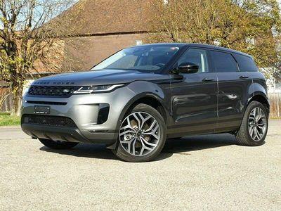gebraucht Land Rover Range Rover evoque 2.0 T 250 SE